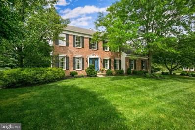 109 Middleton Place, Chesterfield, NJ 08515 - #: NJBL222254