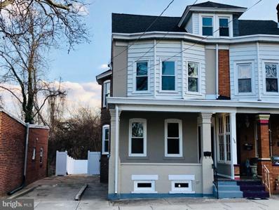100 Norman Avenue, Roebling, NJ 08554 - MLS#: NJBL222264