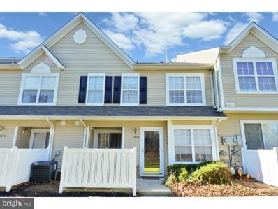 1407 Delancey Way, Marlton, NJ 08053 - MLS#: NJBL222314