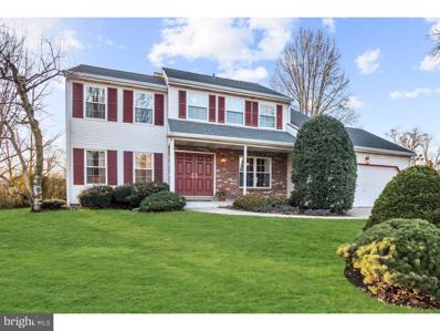 2 Hyde Park Court, Mount Laurel, NJ 08054 - #: NJBL242920