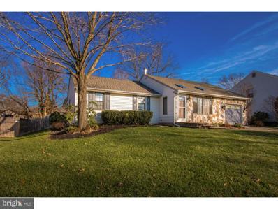 106 Red Stone Ridge, Delran, NJ 08075 - MLS#: NJBL242926