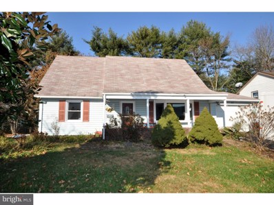 53 Holyoke Lane, Willingboro, NJ 08046 - MLS#: NJBL242944