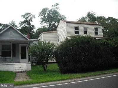 2283 Old York Road, Bordentown, NJ 08505 - MLS#: NJBL244104