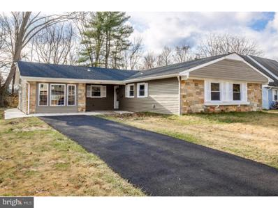 71 Harrington Circle, Willingboro, NJ 08046 - MLS#: NJBL244152