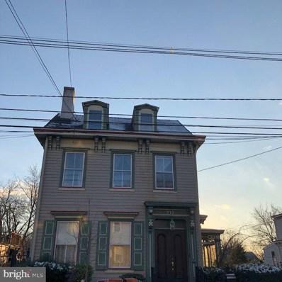310 Prince Street, Bordentown City, NJ 08505 - MLS#: NJBL244158