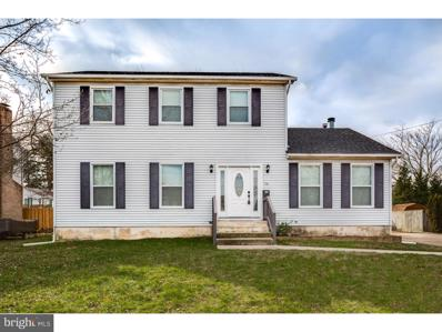 716 Harrison Street, Riverside Twp, NJ 08075 - #: NJBL244198