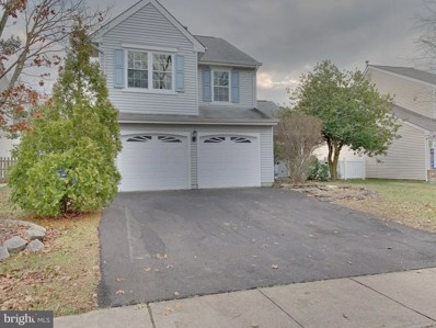 16 Ridgewood Way, Burlington, NJ 08016 - #: NJBL244366