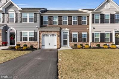 92 Heals Farm Road, Burlington, NJ 08016 - #: NJBL244388