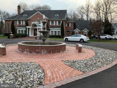 1 Cobblestone Court, Moorestown, NJ 08057 - #: NJBL244390