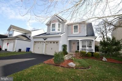 159 Ridgewood Way, Burlington, NJ 08016 - #: NJBL244396