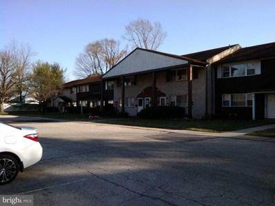 810 N Forklanding Road UNIT 108, Maple Shade, NJ 08052 - #: NJBL244468