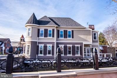 5 Washington Street, Mount Holly, NJ 08060 - MLS#: NJBL244636