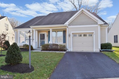 6 Begonia Court, Marlton, NJ 08053 - #: NJBL244668