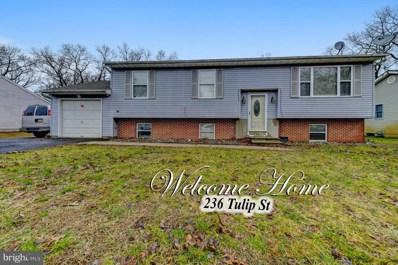 236 Tulip, Browns Mills, NJ 08015 - #: NJBL244676