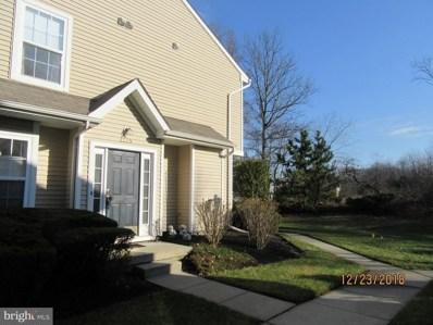 1205 Delancey Way, Marlton, NJ 08053 - #: NJBL244708