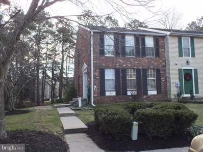 102 Dorchester Circle, Marlton, NJ 08053 - #: NJBL244804