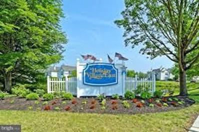 416 Elderberry Court, Mount Laurel, NJ 08054 - MLS#: NJBL244846