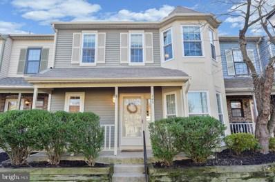 143 Crown Prince Drive, Marlton, NJ 08053 - #: NJBL244940