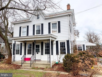183 Crosswicks Rd, Bordentown, NJ 08505 - MLS#: NJBL245036