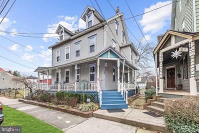 26 W 2ND Street, Moorestown, NJ 08057 - #: NJBL245042