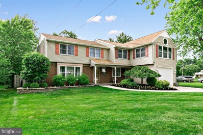 44 Caldwell Avenue, Marlton, NJ 08053 - #: NJBL245104