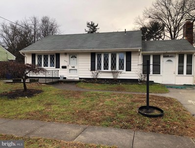 415 Delview Lane, Delanco, NJ 08075 - #: NJBL245232