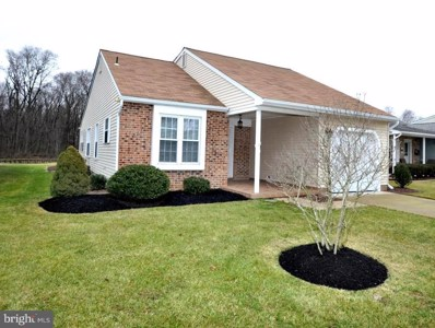 58 Bastian Drive, Mount Laurel, NJ 08054 - #: NJBL245234