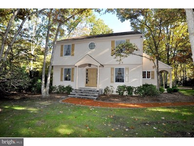 106 Marbury Court, Medford, NJ 08055 - #: NJBL245256