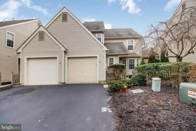 102 Woodlake Drive, Marlton, NJ 08053 - #: NJBL245298