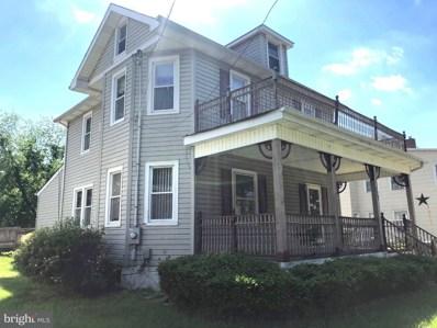 644 E Front Street, Florence, NJ 08518 - #: NJBL245448