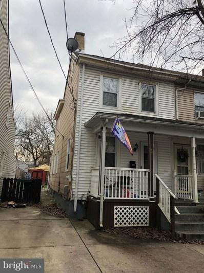 78 Mary St, Bordentown, NJ 08505 - #: NJBL245518