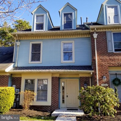 1506 Virginia Court, Marlton, NJ 08053 - MLS#: NJBL245532