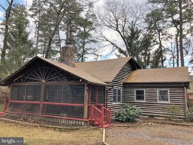 152 Blackfoot Trail, Medford Lakes, NJ 08055 - #: NJBL245562