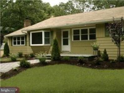 268 Hopewell, Medford, NJ 08055 - #: NJBL245608
