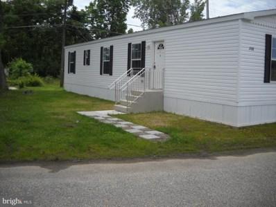 46 Jones Mill Road UNIT 208, Wrightstown, NJ 08562 - #: NJBL245664