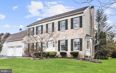 60 Brooks Road, Moorestown, NJ 08057 - #: NJBL245704