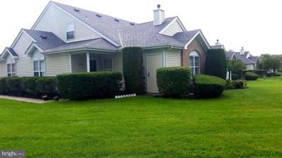 2801 Sweetleaf Terrace, Mount Laurel, NJ 08054 - MLS#: NJBL245746
