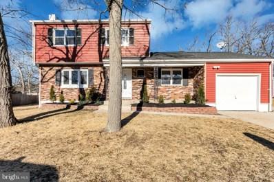 63 Monroe Ave, Browns Mills, NJ 08015 - #: NJBL245834
