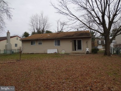 22 Sandal Lane, Willingboro, NJ 08046 - #: NJBL245888