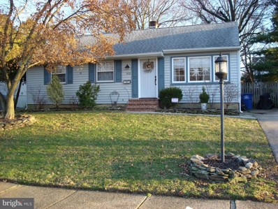 112 Beechwood Avenue, Maple Shade, NJ 08052 - MLS#: NJBL245904