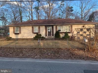 1002 Evergreen, Browns Mills, NJ 08015 - #: NJBL245964