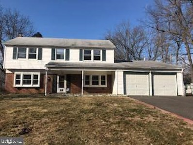 72 Northampton Drive, Willingboro, NJ 08046 - MLS#: NJBL246034