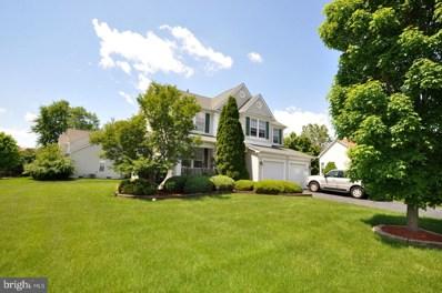 21 Indian Lane, Burlington, NJ 08016 - #: NJBL246062