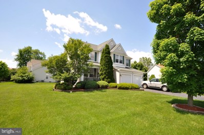 21 Indian Lane, Burlington, NJ 08016 - #: NJBL246062