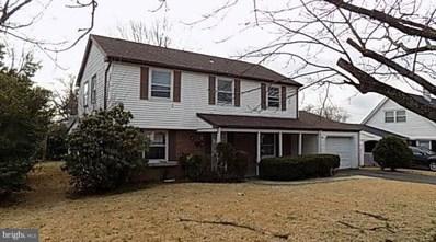 70 Melville Lane, Willingboro, NJ 08046 - #: NJBL246084