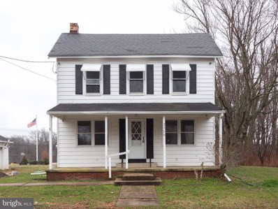 2286 Old York, Bordentown, NJ 08505 - MLS#: NJBL246086