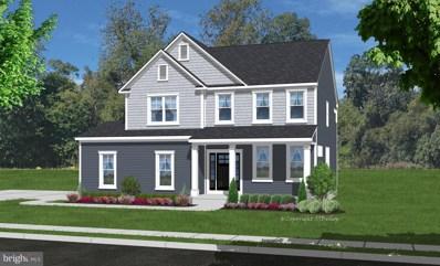 826 Centerton Road, Mount Laurel, NJ 08054 - #: NJBL246094