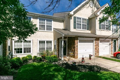 21 Leighton Drive, Mount Laurel, NJ 08054 - #: NJBL246152