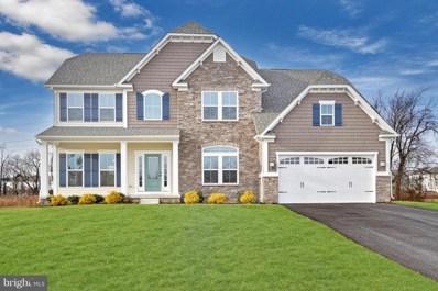 1307 Pear Tree Court, Delran, NJ 08075 - #: NJBL246276