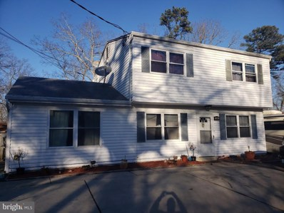 126 Castro, Browns Mills, NJ 08015 - #: NJBL246296
